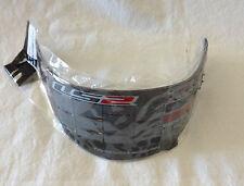 LS2 Helmet Dark Smoke Shield Fits FF396 FF397 FF387 FF392