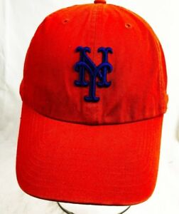 NEW YORK METS NY SPRING TRAINING HAT CAP PORT ST. LUCIE FLORIDA ...