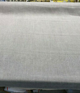100-Linen-Highland-Gray-Silver-Belgian-Fabric-By-the-Yard