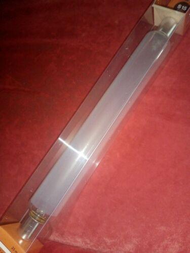 Ampoule tube linolite S15 à contacts latéraux GIRARD SUDRON LAMPE CROZE 60W NEUF