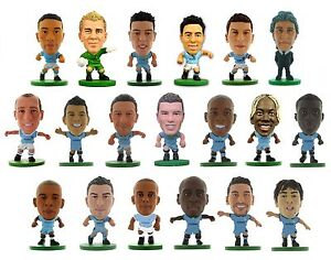 OFFICIAL-FOOTBALL-CLUB-MANCHESTER-CITY-F-C-SoccerStarz-Figures-New-Players