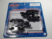 O-SCALE ATLAS #66033 ANDREWS TRUCKS ASSEMBLY 3 RAIL BIGDISCOUNTTRAINS