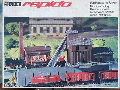 1812 intermédiaire ARNOLD RAPIDO N