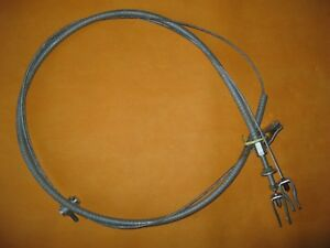 Morris-Marina-1971-80-Nuevo-Cable-De-Freno-De-Mano-BC770-21H5252