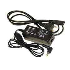 AC Adapter Charger Power Cord fr TOSHIBA mini NB255-N250 NB205-N230 NB205-N325BL