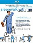 Sleepwalk With Me 0030306190099 Blu-ray Region a