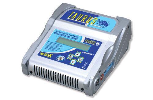 O-ip3001 Ripmax Pro-peak Taureau 12v Dc Entrée 0.1-10a Chargeur Batterie Édition