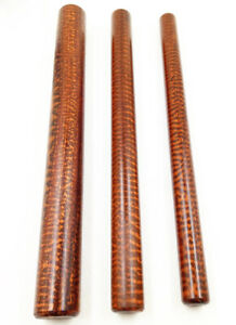 Wing-Chun-Snake-Wood-Round-Rod-Kungfu-Stick-precious-Wood-Collection