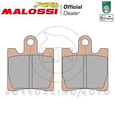 11 HYOSUNG ST E3 ann/ée de construction 10 MALOSSI MHR Plaquettes de frein avant