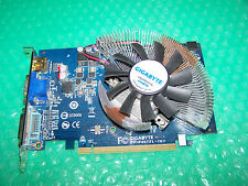 Gigabyte ATI Radeon HD4670, 1GB 128 Bit PCIe Graphics card, VGA/DVI/HDMI