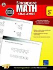 Singapore Math Challenge, Grades 2 - 5 by Frank Schaffer Publications (Paperback / softback, 2013)