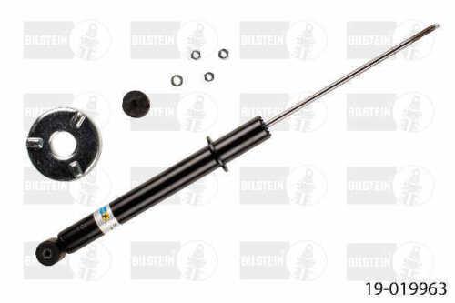140 kW 53I 2.9 VR6 Bilstein B4 Rear Shock Absorber VW Corrado 08//91 /> 12//95