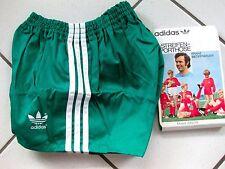Adidas Shorts aus Baumwolle Größe 164 Kindershorts Sporthose Schwimmhose Vintage