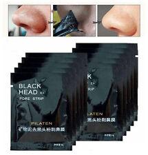 Pilaten Black Heads Pore Strip Nose Deep Cleansing Acne Pimple Remover 10PCS