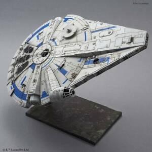 *LIGHTING KIT ONLY* for Bandai Star Wars Millennium Falcon 1//144 Lando Ver.