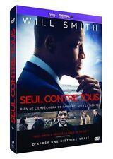 DVD *** SEUL CONTRE TOUS *** avec Will Smith  ( neuf sous blister )