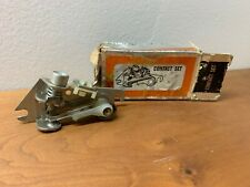 Quality Parts D106PS Contact Set Fits 1968-1972 American Pontiac