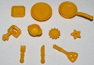 LEGO Kitchen Spoon minifigure accessory NEW 34173