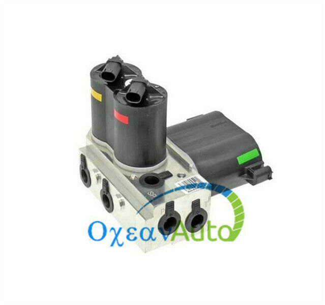 ABC Hydraulic Suspension Valve 2203201258 220 320 03 58For Mercedes-Benz S CL SL