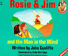 Rosie and Jim and the Man in the Wind by John Cunliffe (Paperback, 1992)