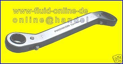 Ratschenschl/üssel 16 x 18mm PROXXON 23214 Speeder