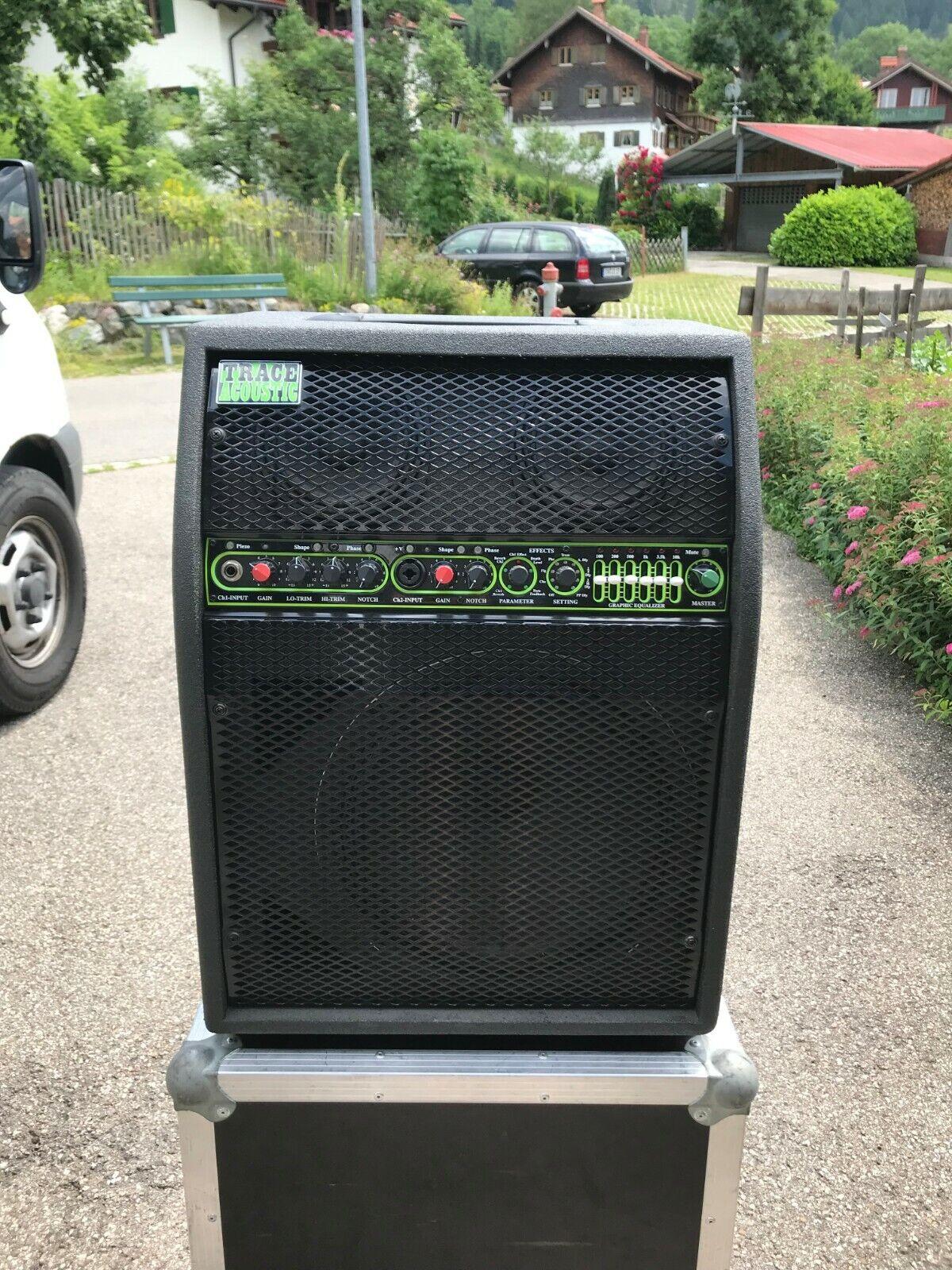 Trace Elliot TA 300 Akustikgitarren-Verstärker