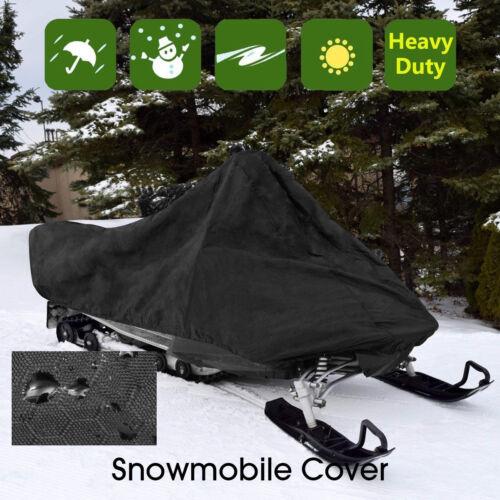 Schneemobil Snowrider Snowmobile Schutzhülle Abdeckung Cover Abdeckplane 145/'/'