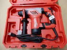 New Listingmilwaukee 5268 21 Sds Plus Corded Rotary Hammer Drill New