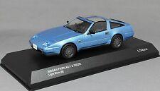 Kyosho Nissan Fairlady Z 300ZR 300ZX HZ31 Z31 in Light Blue Met 03361BL 1/43 NEW