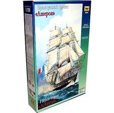 Zvezda 9034 Acheron French Frigate Ship 1/200