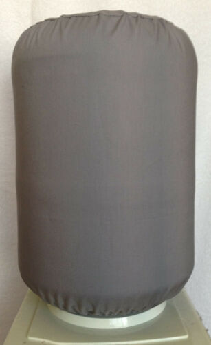 """Tan Blue Burgandy Green etc New Water Cooler Cover /""""PICK COLOR/"""" 5 gallon bottle"""