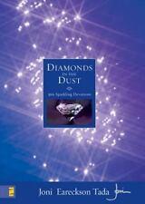 Diamonds in the Dust: 366 Sparkling Devotions Tada, Joni Eareckson Hardcover