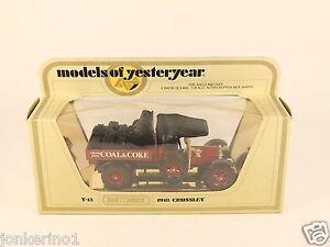 MATCHBOX-MODELS-OF-YESTERYEAR-Y-13-1918-CROSSLEY-1978-LESNEY-NI-OG3-004