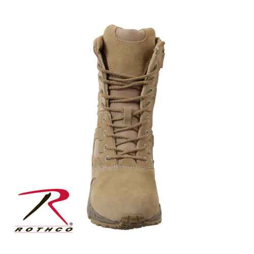 Entry Tan 5357 Forced Forced 5357 Tan 8 Entry Desert 8 Rothco Desert Rothco 0xaPPO