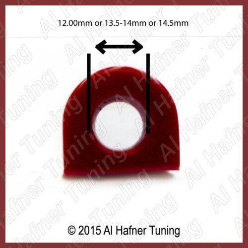 BMW urethane rear sway bar bushings e30 14.5mm 33551130349 pair