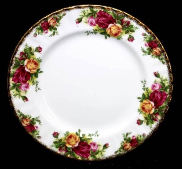 NEW Royal Albert Miranda Kerr Mini Mixed Plate Set 4pce
