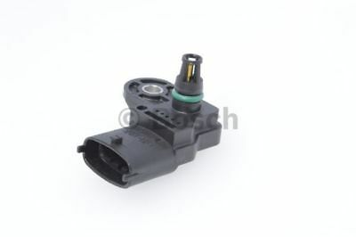 Fiat Chrysler Iveco Boxer map sensor  0281002514 genuine Bosch.
