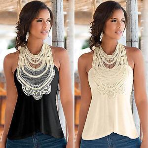 Women-Summer-Lace-Crochet-Tank-Tops-Vest-Fashion-Beach-Sleeveless-Blouse-T-shirt
