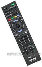 ORIGINALE Sony Telecomando rm-ed060