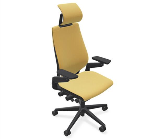 Gesture stool