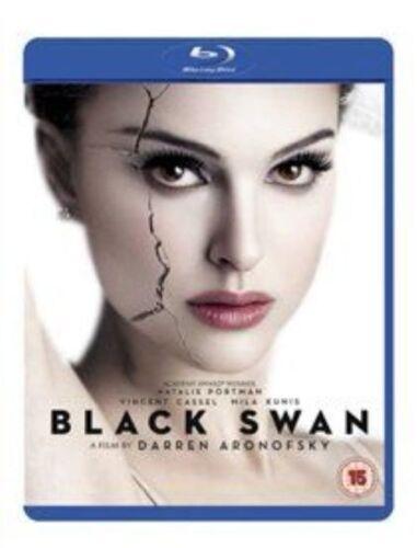 1 of 1 - BLACK SWAN NEW REGION B BLU-RAY