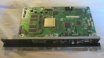 Vernuftig Sharp T-con Board Part # Ke207 For Lc-65d64u