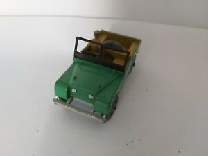 DINKY-Land-rover-340