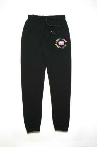 msrp: $130 BBC ICE CREAM Men/'s Olson Pant 491-6105-BLK BLACK