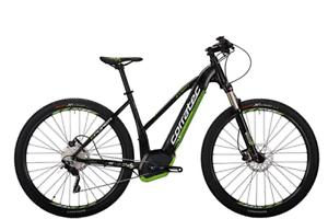 MTB-Corratec-E-Bike-X-Vert-29-034-XT-Bosch-CX-Performance-Line-Trapez-Groesse-49cm