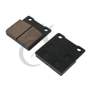 ECCPP Rear Brake Pads For Suzuki GSXR 750 2004 2005 GSXR 1000 2001-2006 2003 2004 2005