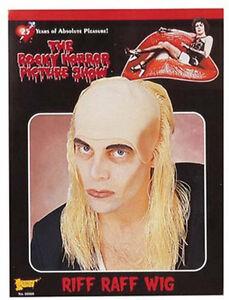 Image is loading Halloween-Horror-Wig-Fancy-Dress-Receding-Hair-Line-  sc 1 st  eBay & Halloween Horror Wig Fancy Dress Receding Hair Line and Long Blonde ...