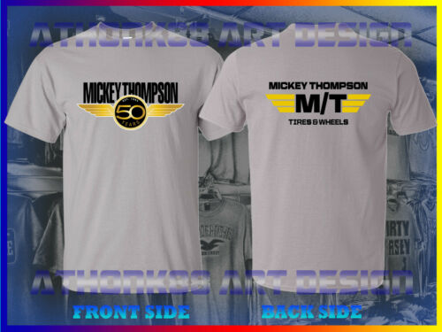 1963 TEE SHIRT SIZE S-5XL Mickey Thompson Performance Tire Est