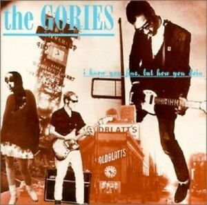 The-Gories-I-Know-You-Fine-But-How-You-Doin-Vinyl-LP-Alternative-Pop-Rock-New