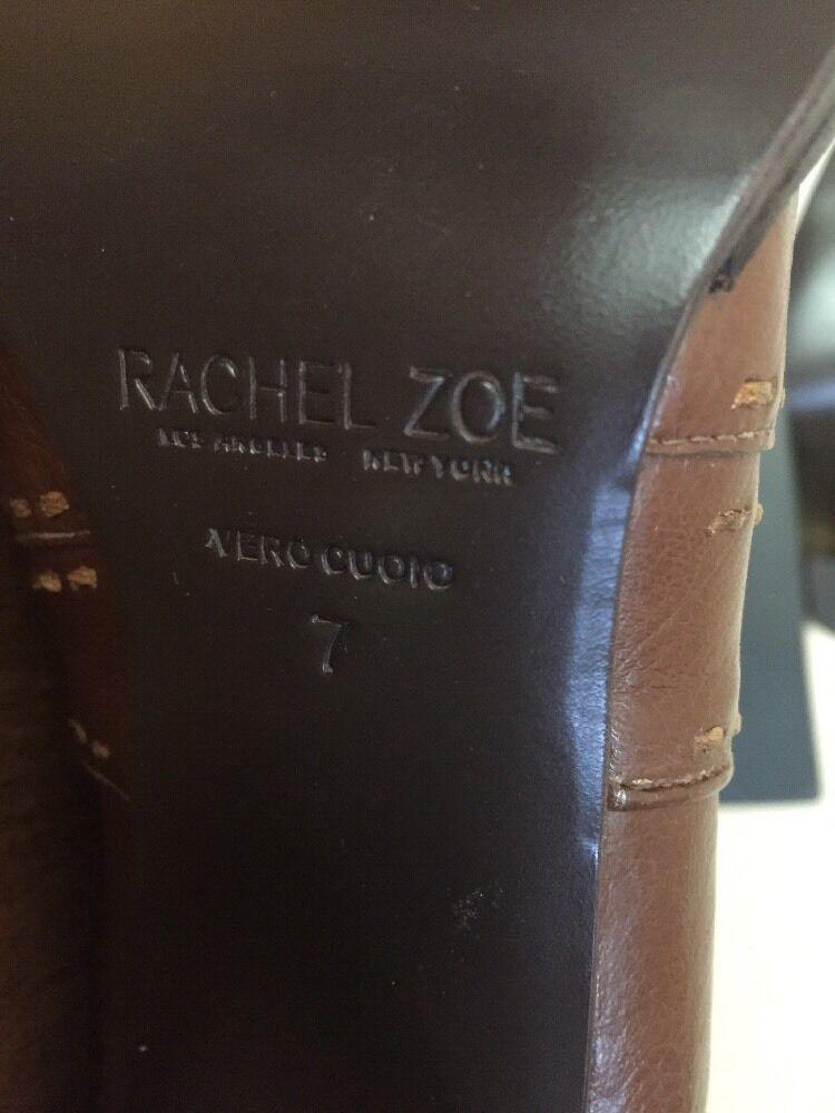 Rachel Zoe Brenda Brandy US Leder US Brandy 7 ecfe8a